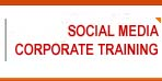 Corporate Social Media Training